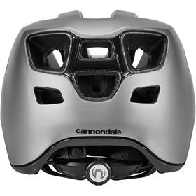 Cannondale Hunter Casco, gris/negro